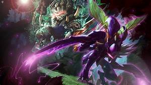 Rengar & Kha'Zix | LoL Wallpapers