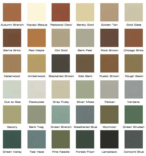 color palettes for home interior rustic paint colors cabin exterior colors