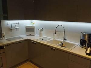 Eclairage LED Plan De Travail Cuisine LED39s Go