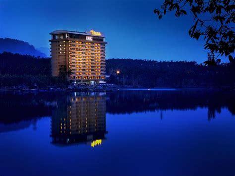 Sun Moon Lake Hotel Nantou Room Deals Photos And Reviews