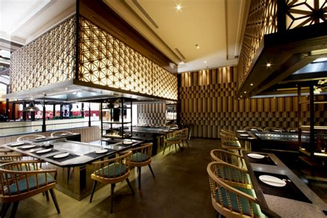 maison tatsuya restaurant  metaphor interior  kota