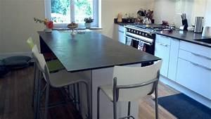 Plan De Travail Compact : nos plans de travail pour cuisines int gr es et quip es ~ Dailycaller-alerts.com Idées de Décoration