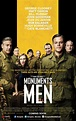 The Monuments Men (2014) | nathanzoebl