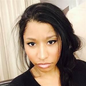 Top 15 Pictures of Nicki Minaj Without Makeup  Styles At Life
