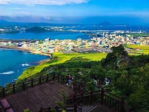 Top 10 Things to Do on Jeju Island