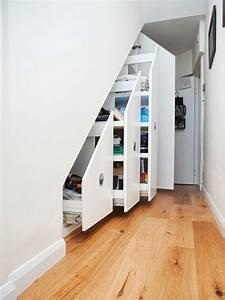 Placard Coulissant Sous Escalier Leroy Merlin : placard sous escalier castorama avec rangement sous ~ Dailycaller-alerts.com Idées de Décoration