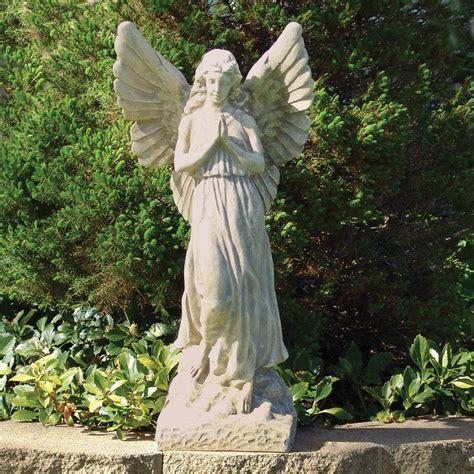 garden statues angels smalltowndjs com
