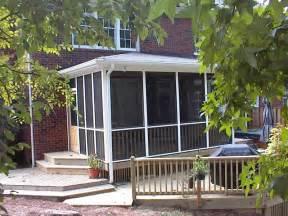 Small Screened Porch Idea House Model Screened Porch Idea Modern Shed Roof Screened Porch Plans