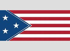 Flag of Columbia the floating city from Bioshock