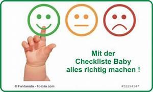 Baby Liste Erstausstattung : checkliste baby babywelt as ~ Eleganceandgraceweddings.com Haus und Dekorationen