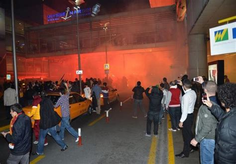hell manchester united