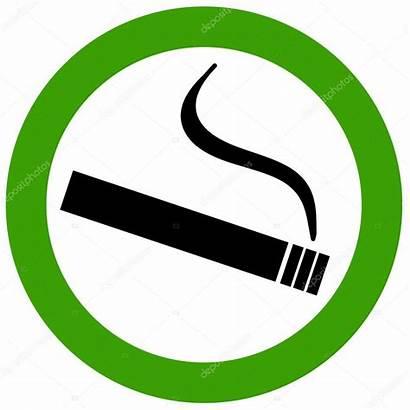 Smoking Area Allowed Roken Bereich Rokersruimte Gebied