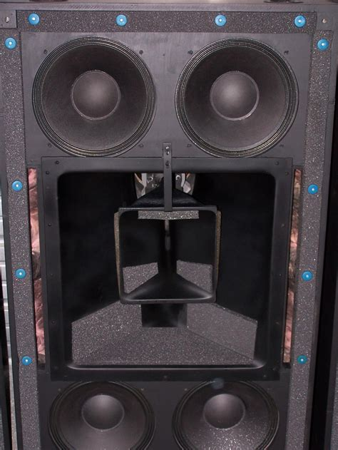 imax speakers page