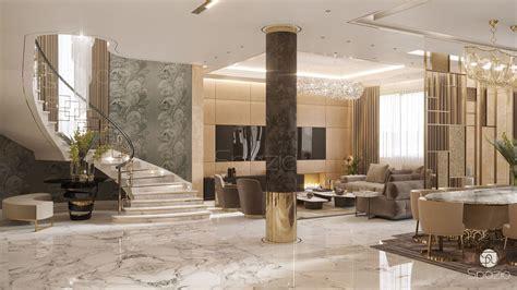 Modern Home Interior Design In Dubai