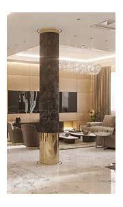 Modern home interior design in Dubai | 2019 year | Spazio