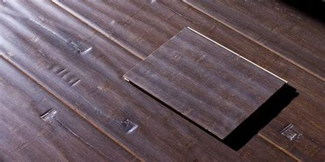 Bamboo Flooring Vs Laminate Flooring