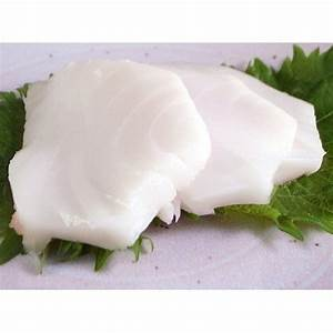 Sushi Grade Super White Tuna - (Escolar) | eat: Japanese ...