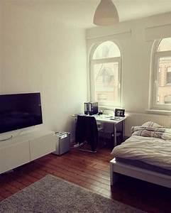 Erste Eigene Wohnung Einrichten : 234 besten einrichtungsideen wg zimmer bilder auf pinterest wg zimmer schlafzimmer ideen ~ Markanthonyermac.com Haus und Dekorationen