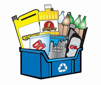 Clipart Materials Recycling Florida Ocala Recyclable Marion