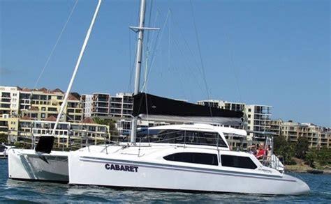 Catamaran Boat Hire Sydney by Seawind 1000xl Catamaran Hire Sydney Eastcoast Sailing