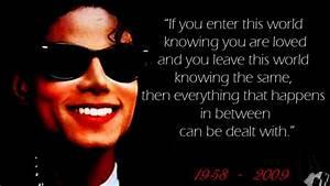 Wallpaper Michael Jackson Quotes. QuotesGram