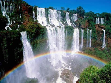 Pasaules ūdenskritumi. - Spoki - bildes 2