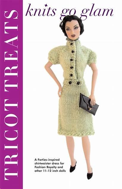 Waister Doll Knit