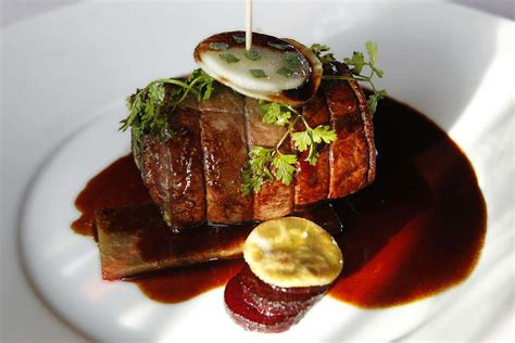 plat d automne cuisine château de pray une cuisine gastronomique de saison val