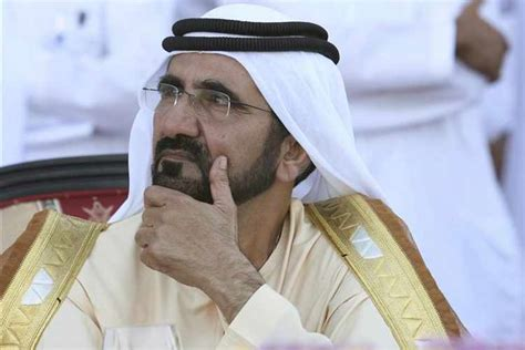 News » Open Letter To H.h Sheikh Mohammed