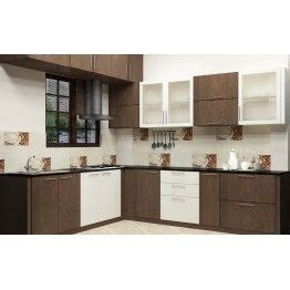 kitchen laminates color combination bacton l shaped kitchen with laminate finish 5302
