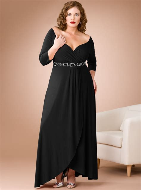 plus size designer dresses be style icon with plus size designer clothing get better
