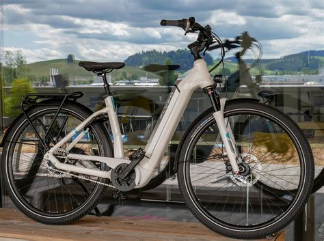 flyer e bike 2018 flyer modernises tour and range