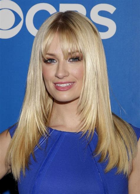 Best Images About Beth Behrs Pinterest Search