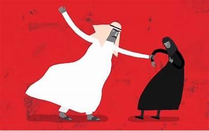 Saudi Arabia Stories Guardianship Male Oppression Oppressive