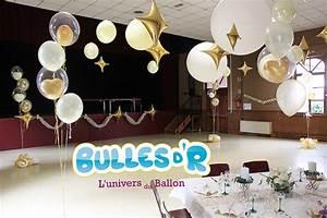Deco mariage ballon helium idees et d39inspiration sur le for Salle de bain design avec décoration ballon anniversaire