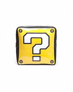 Yello Gas Rechnung : super mario backpack question mark box shaped yellow ~ Themetempest.com Abrechnung