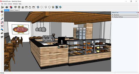 programas  elaborar modelos arquitectonicos en