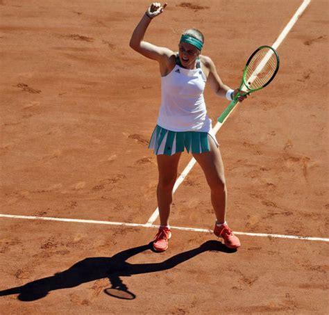 LIVE VIDEO. Urmărește finala Roland Garros 2017 dintre Simona Halep și Jelena Ostapenko