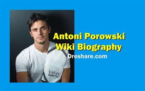 Antoni Porowski Wiki, Age, Bio, Boyfriend, Birthday