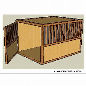 32 best wooden dog crate images on pinterest dog crates With best wooden dog crate