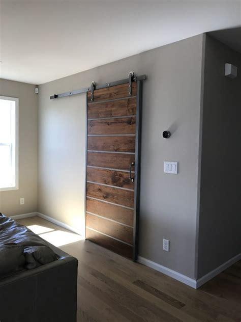 Modern Barn Doors by Sliding Doors Grain Designs