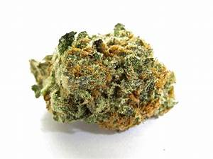 Medical Marijuana Strain Of The Weekend  Cookie Crizzle