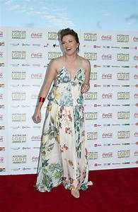 LUCY LAWLESS at Australian LGBTI Awards 2017 in Sydney 03 ...