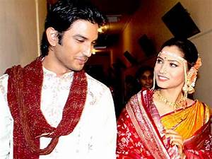 Are Ankita Lokhande-Sushant Singh Rajput married? - Filmibeat