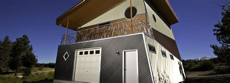 Western States Metal Decking by Metal Roofing Manufacturer Western States Metal Roofing
