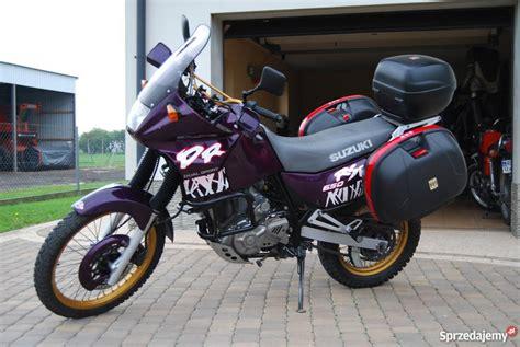 Ölthermometer passend zu Suzuki DR 650 RSE 1994 SP43B 46 PS