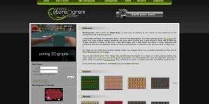3d Bilder Selber Machen : stereogramm selber machen 3d bilder selber erstellen mit ~ Frokenaadalensverden.com Haus und Dekorationen