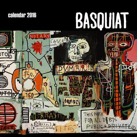 basquiat street art calendars ukposterseuroposters