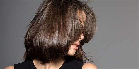 find  perfect brunette hair color   skin