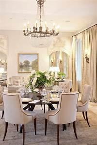 Les chaises de salle a manger 60 idees archzinefr for Meuble salle À manger avec chaise fauteuil de salle a manger